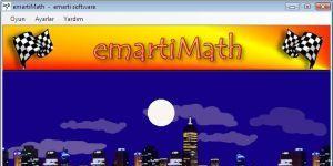 emartiMath Ekran Görüntüsü