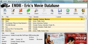EMDB Ekran Görüntüsü