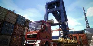 Euro Truck Simulator 2 Ekran Görüntüsü