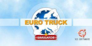 Euro Truck Simulator Türkçe Yama Ekran Görüntüsü