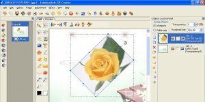 EximiousSoft GIF Creator Ekran Görüntüsü