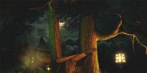 Fantasy Moon 3D Screensaver Ekran Görüntüsü