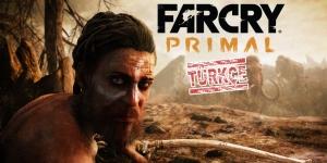 Far Cry Primal Türkçe Yama Ekran Görüntüsü