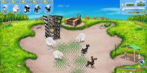 Farm Frenzy Çılgın Tarla Ekran Görüntüsü