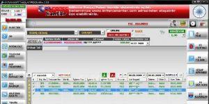 FaturaSoft Fatura Tahsilat Programı Ekran Görüntüsü