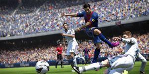 FIFA 14 Demo Ekran G�r�nt�s�