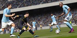 Fifa 16 Demo Ekran Görüntüsü