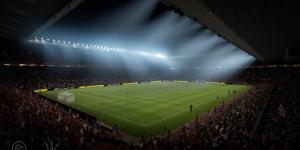 Fifa 17 Demo Ekran Görüntüsü