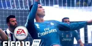 FIFA 19 Ekran Görüntüsü