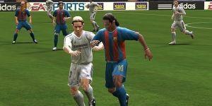 Fifa 2006 Ekran Görüntüsü