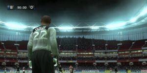 Fifa 2007 Ekran Görüntüsü