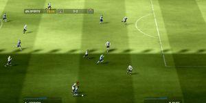 Fifa 2008 Ekran Görüntüsü