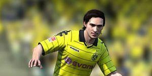 Fifa 2012 Ekran Görüntüsü