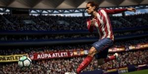 FIFA 18 Demo Ekran Görüntüsü