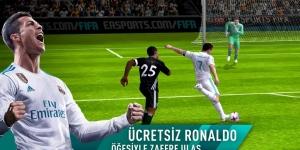 Fifa Futbol PC (BlueStacks) Ekran Görüntüsü