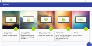FileCop Ekran Görüntüsü