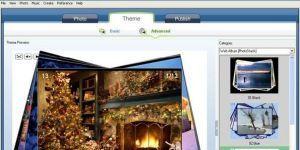 Flash Slide Show Maker Ekran Görüntüsü