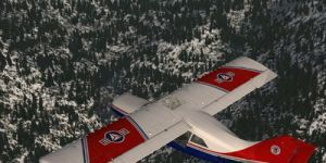 Flight Simulator X Ekran Görüntüsü