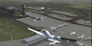FlightGear Ekran G�r�nt�s�