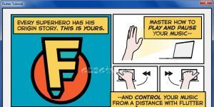 Flutter Ekran Görüntüsü
