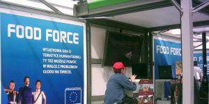Food Force Ekran Görüntüsü