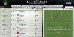 Football Manager 2010 Demo Ekran Görüntüsü