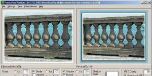 FrameFun Ekran Görüntüsü
