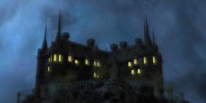 Free 3D Castle Screensaver Ekran Görüntüsü