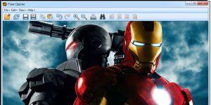 Free Opener Ekran Görüntüsü