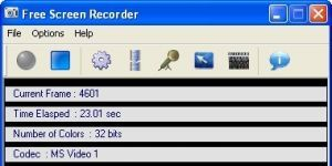 Free Screen Recorder Ekran G�r�nt�s�