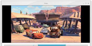 Freemake Video Converter Ekran Görüntüsü