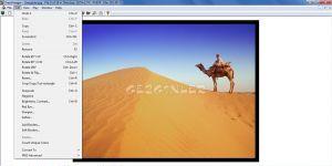 FreeVimager Ekran Görüntüsü