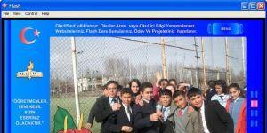 Full Rehberlik (Veli / Öğrenci Toplantısı) Ekran Görüntüsü