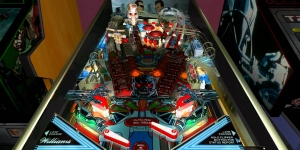 Future Pinball Ekran Görüntüsü