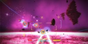 Galaxy Guardian Ekran Görüntüsü