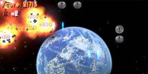 Galaxy Invaders Ekran Görüntüsü