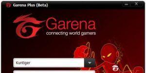Garena Plus Ekran Görüntüsü