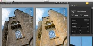 Google Nik Collection Ekran Görüntüsü