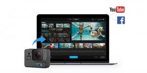 GoPro Quick Ekran Görüntüsü