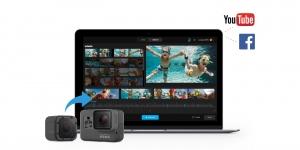 GoPro Studio Ekran Görüntüsü