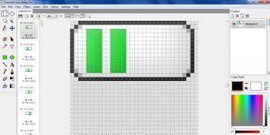 Greenfish Icon Editor Pro Ekran Görüntüsü