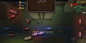 GTA Grand Theft Auto II Ekran Görüntüsü