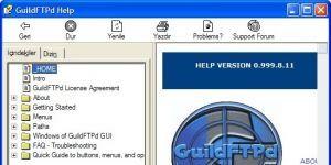 Guild Ftp Ekran Görüntüsü