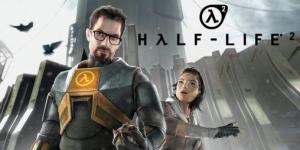 Half-Life 2 Ekran Görüntüsü