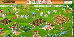 Hayatım Çiftlik Ekran Görüntüsü