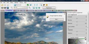Helicon Filter Free Ekran Görüntüsü