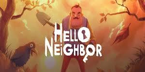 Hello Neighbor Ekran Görüntüsü