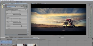 HitFilm Pro Ekran Görüntüsü