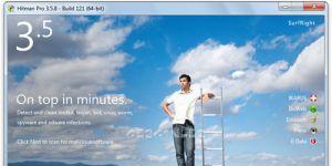 HitmanPro Ekran Görüntüsü