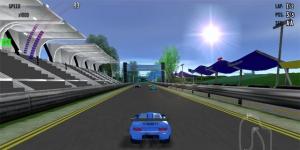 Hot Racing Ekran Görüntüsü